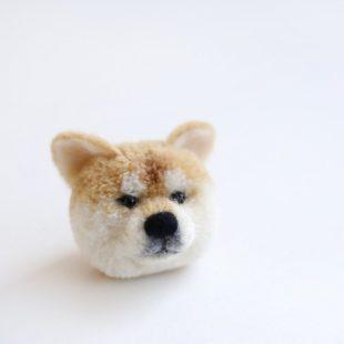 trikotri kit 犬ぽんぽん 柴犬
