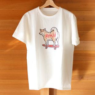 SHIBA Tシャツ/カスタムオーダー