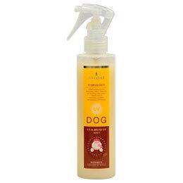 AFLOAT DOG  UV&ブラッシュアップミスト