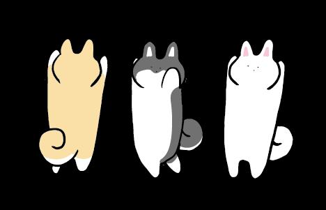 柴犬グッズ,wolf shiba