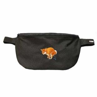 柴犬・ POOPING BODY BAG